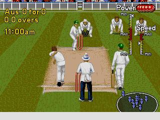 Shane Warne Cricket
